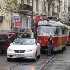 Одесситов за неправильную парковку будут штрафовать
