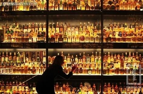 Депутаты Одесского горсовета хотят запретить продажу алкоголя ночью