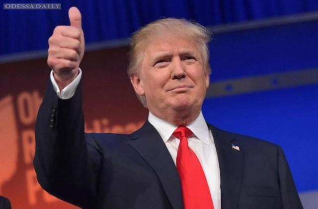 Трамп допустил снятие санкций с России в обмен на сокращение ядерного оружия
