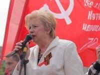 Экс-главу Харьковского обкома КПУ задержали по подозрению в сепаратизме