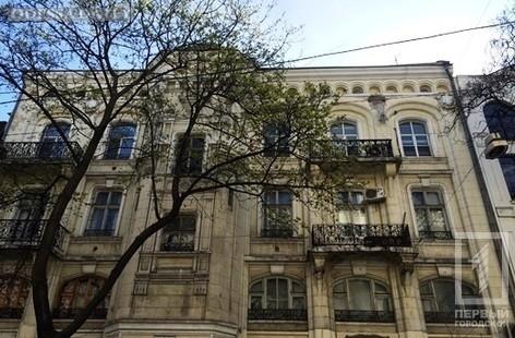 Владельцев фасадных квартир в центре Одессы просят до 10 апреля демонтировать кондиционеры