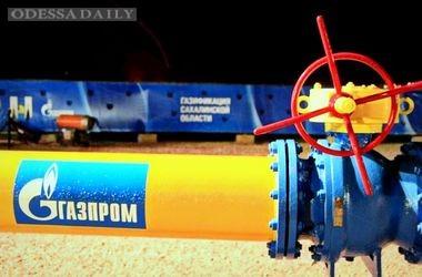 Газпром готов к переговорам с Украиной по транзиту газа