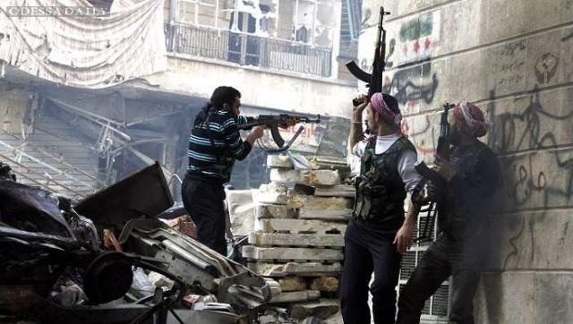 В США признали, что решение конфликта в Сирии без РФ невозможно
