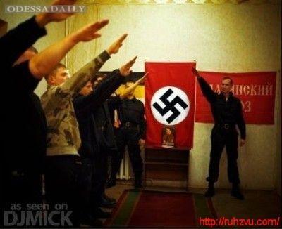 Андрей Булгаров: Украина - фашистское государство?