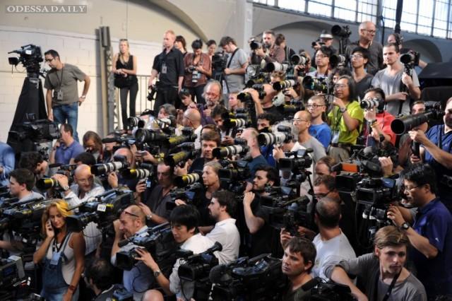 Президент подписал закон об усилении защиты журналистов