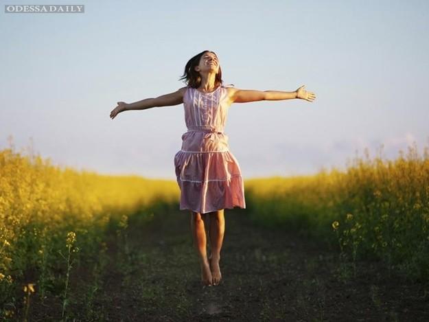 Сколько украинцев считают себя счастливыми: узнай результаты опроса