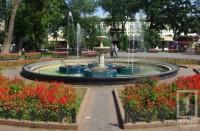 К 1 апреля в Одессе запустят 7 фонтанов