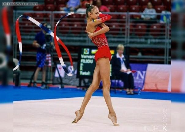 Две украинские спортсменки получили российское гражданство