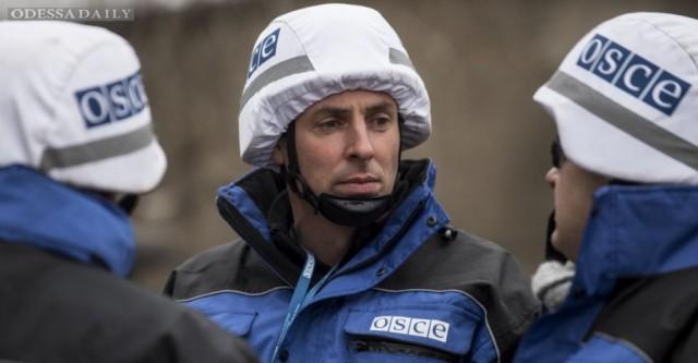 ОБСЕ изменит концепцию работы наблюдателей в Украине