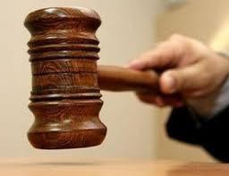 Дисциплинарное взыскание ждет одесских судей