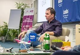 Основатель WizzAir: Мы хотим заставить людей летать (Forbes.ua)