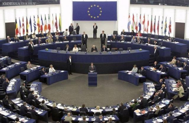 В Европарламенте презентовали доклад «Скрывая очевидное. Война Путина в Украине»