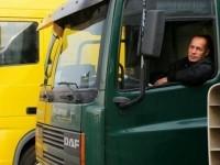С 1 февраля прекращены автомобильные грузоперевозки между Россией и Польшей, а также между Россией и Турцией