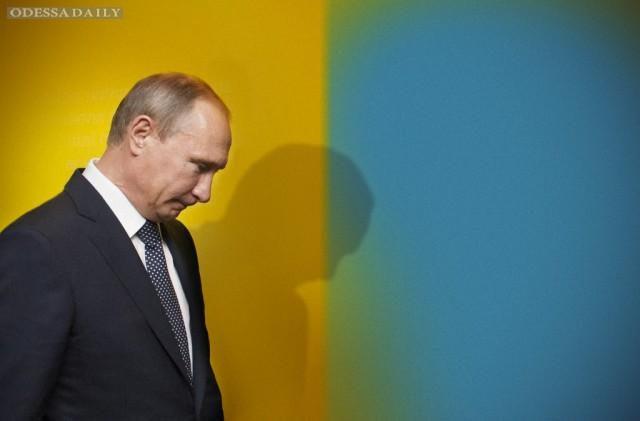Путин хочет свергнуть правительство в Киеве, а не создать замороженный конфликт – Washington Post