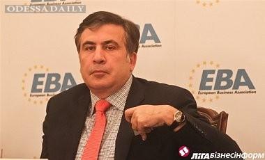 Саакашвили: В Одесском торговом порту будет создана новая таможня