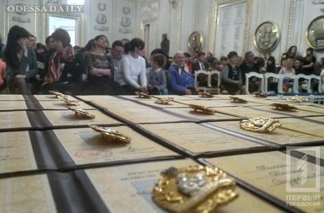 37 женщин из Одессы и области получили звание матерей-героинь