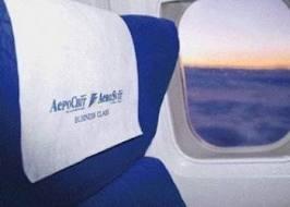 Все счета АэроСвита в Украине арестованы