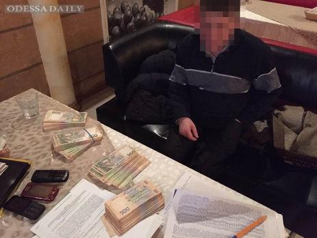 Детективы НАБУ нашли одесского судью-стрелка