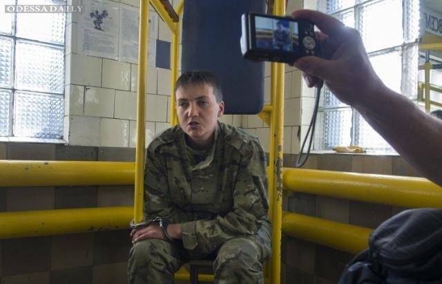 Летчицу Савченко на месяц поместят в психбольницу, - правозащитник