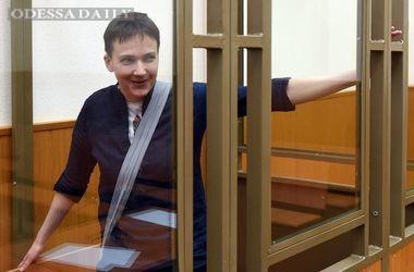 Адвокат рассказал, что будет с Савченко, когда она вернется в Украину