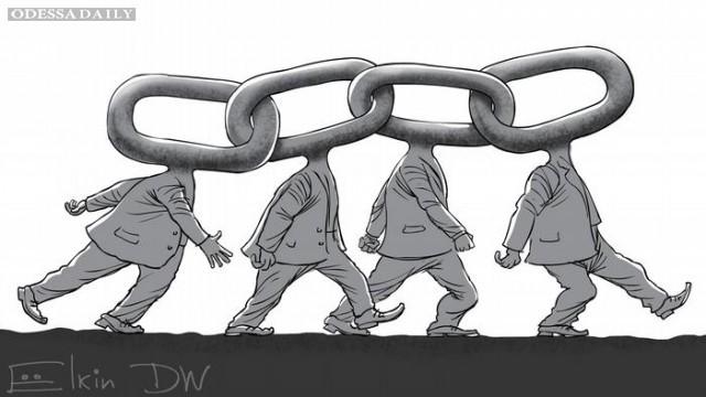 Леонид Штекель: Экспертная среда в Украине, украинизация и новый проект закона о цензуре в СМИ