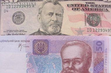 Курс доллара в Украине снова растет