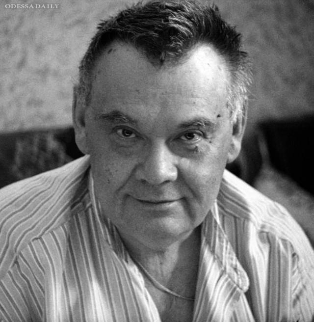Алексей Герман: Молитва человека пожилого возраста