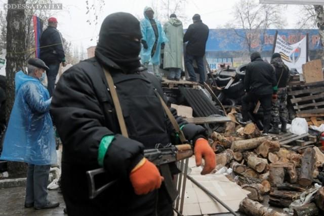Сводка ИС: боевики не прекращают вооруженные провокации, укрепляют позиции и пополняют ресурсы