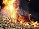 В Болградском районе спасли от огня жилой дом