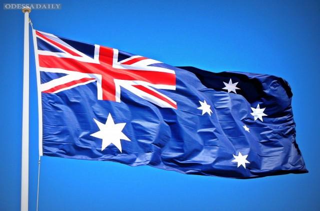 Австралия не выдала визы почти всей делегации Роскосмоса