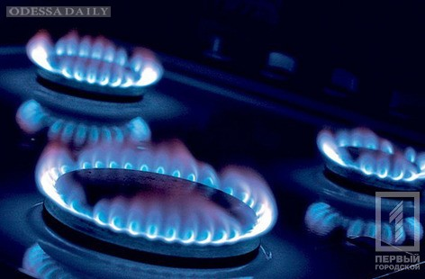 22 июня в некоторых домах Одессы не будет газа