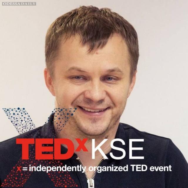Тимофей Милованов: Коррупция на марше – о машинах для ректоров