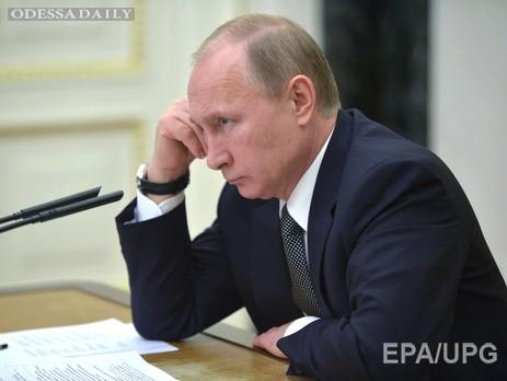 Путин о России после распада СССР: Мы не заявляли о своих национальных интересах, нужно было делать это с самого начала