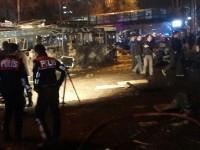 Количество жертв теракта в Анкаре возросло до 34-х