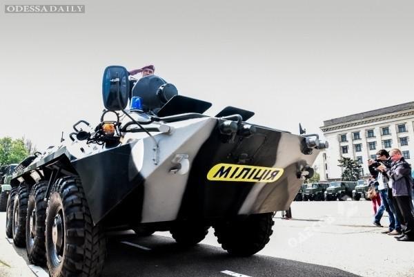 Предмайская паника: СБУ и полиция усиливают меры безопасности