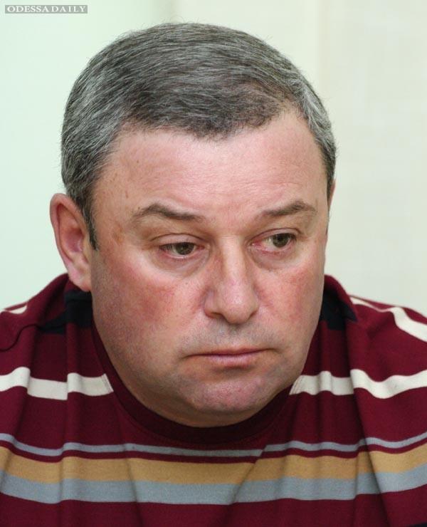 В Одессе арестован общественный деятель, предприниматель Евгений Хайкин