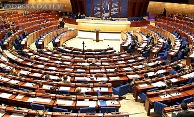 ПАСЕ приняла резолюцию о пропавших без вести в Донбассе