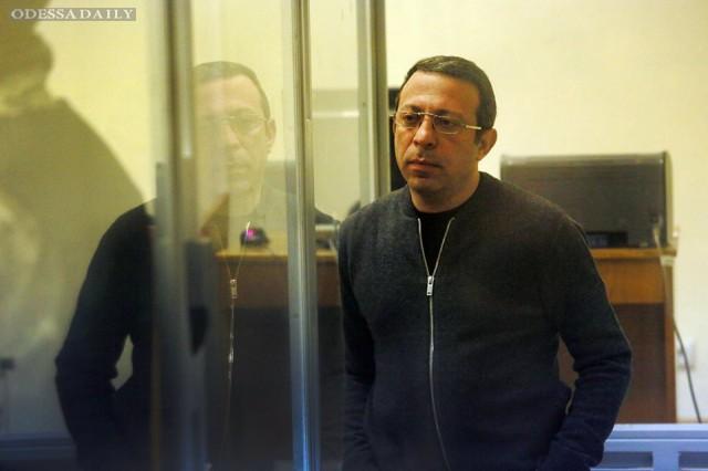 Корбана посадили под домашний арест на 2 месяца