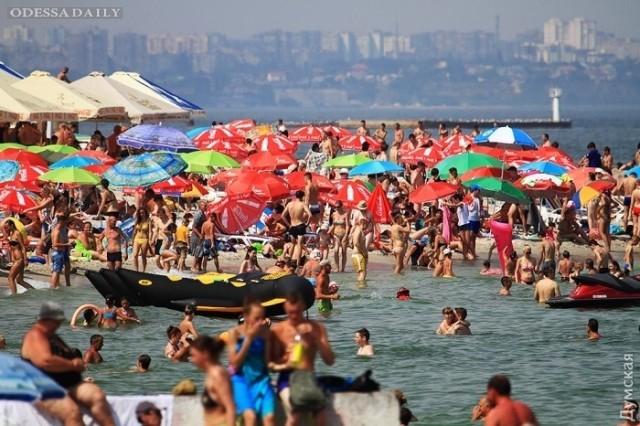 На одесских пляжах разрешили купаться — вода соответствует нормам