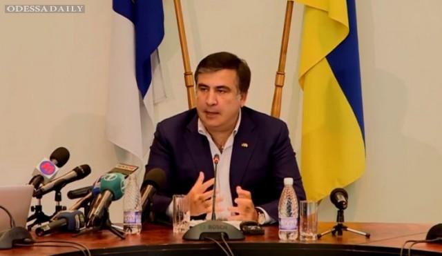 На кресло заместителя Саакашвили претендуют около 500 человек