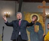Фульмахт Вадим: Кое что об истории, как Порошенко предложил коррупцию свечкой лечить... Порохоботовская методичка