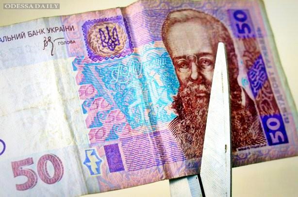 Кабмин обрекает бюджет-2015 на провал, заложив в него механизм самоподдерживающейся девальвации