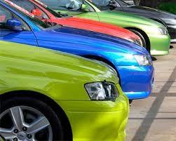 В украинских автосалонах небывалый ажиотаж и дефицит иномарок