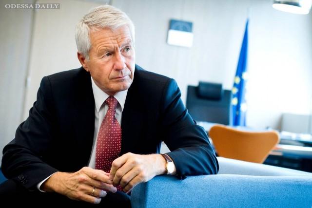 Генсек Совета Европы: Молдова может стать следующей горячей точкой после Украины
