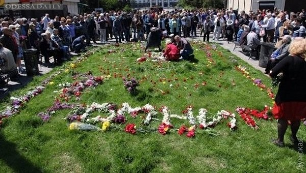 Трагедия 2 мая: полиция в Одессе будет работать в усиленном режиме