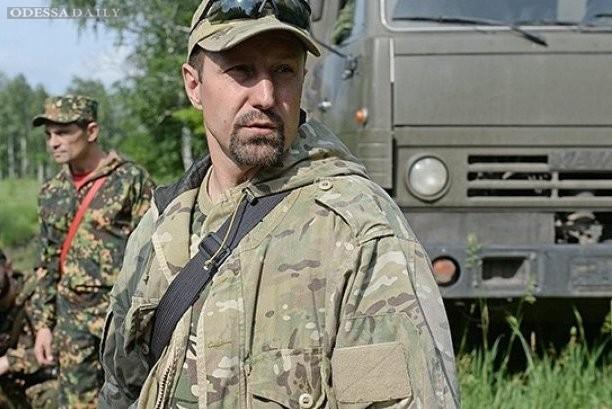 Оппозиционный к Захарченко главарь Востока может стать следующим в очереди на ликвидацию