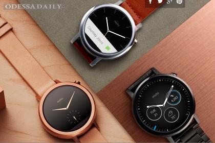 Lenovo представила второе поколение умных часов