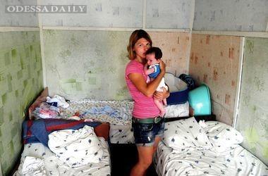 Почти все украинцы относятся к переселенцам позитивно или нейтрально – опрос