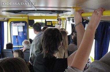 Ситуация с «отжимом» автобусных маршрутов мэрией – ответ Александру Вельможко