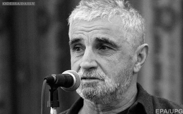 Как мы будем жить после всего, что натворили в Украине? - российский поэт Игорь Иртеньев